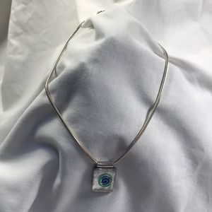Jewelry - Made in Italy Sterling Silver Necklace